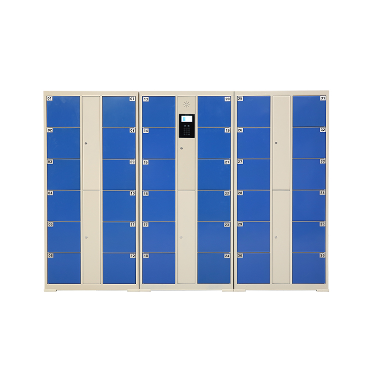 Self coding system electronic smart  locker /cabinet