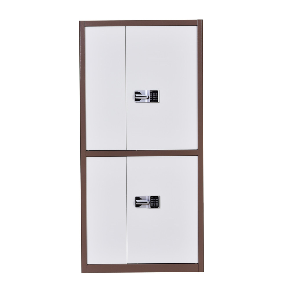 4 door Security Cabinet