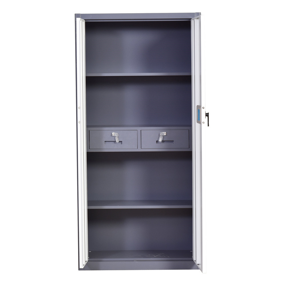 4 door Security Cabinet with dr
