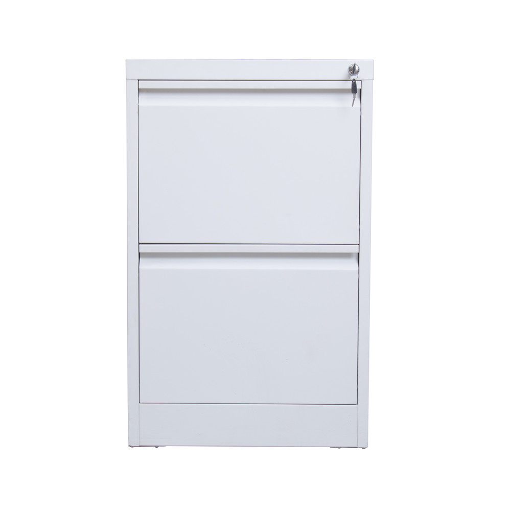 2 drawer Mobile Cabinet